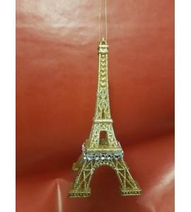 Tou Eiffel Dorée