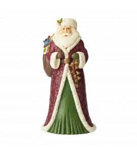 Grand Père Noël Victorien