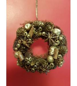 Couronne Gold Time