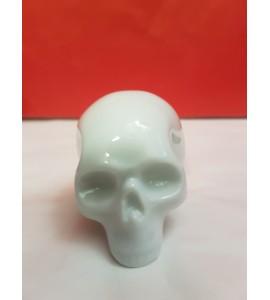 Mini Crâne Vanité Email