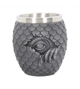 Down of the Dragon Shot Glass