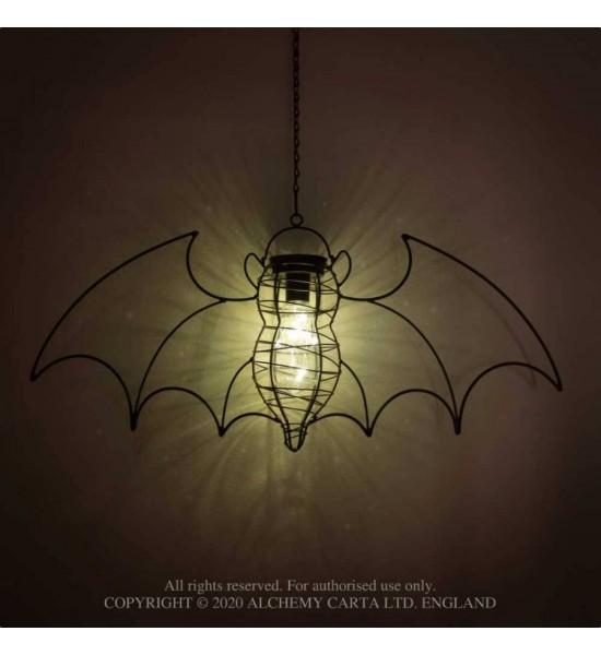 Lampe Chauve-Souris