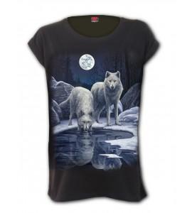T Shirt Warriors of Winter