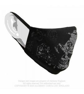 Fallen Lace Mask