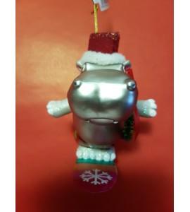 L'Hippo de Noël