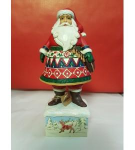 Père Noël Lapon