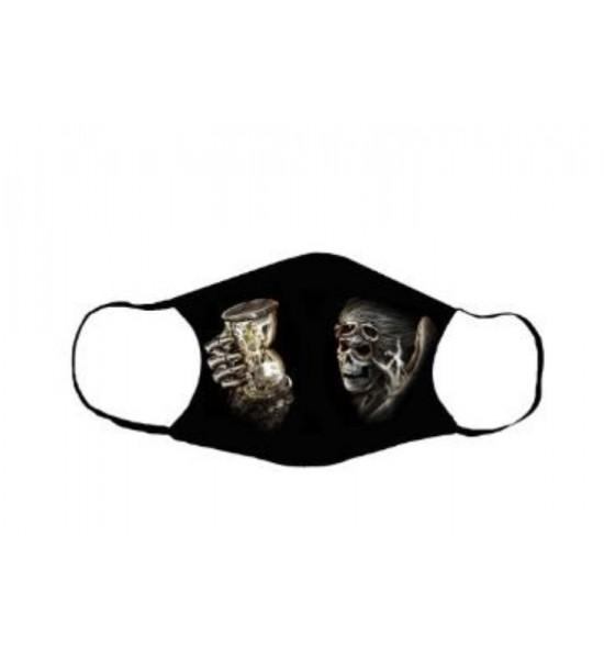 Masque Crâne et Ciboire