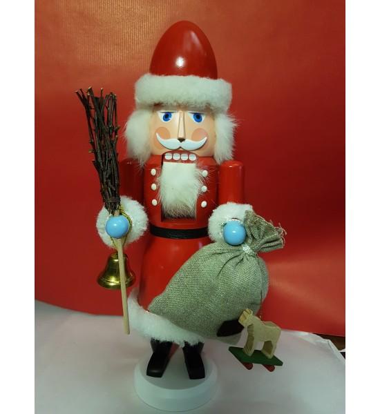 Casse Noisette Père Noël