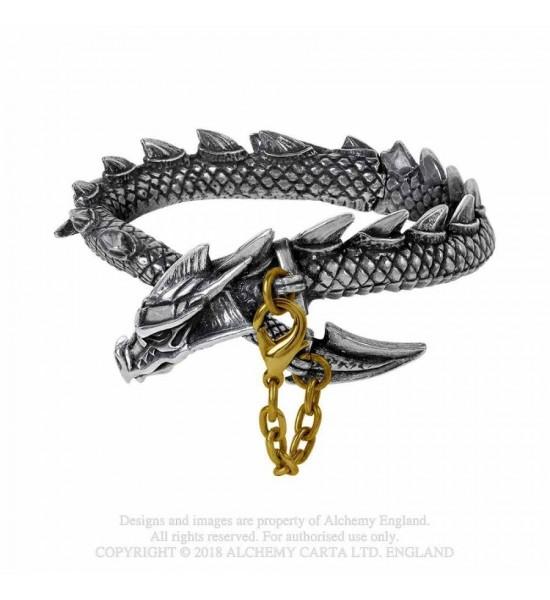 Dragon's Lure Bangle