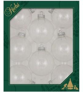 Boite de Boules Transparentes