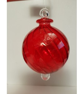 Boule Jewel Rouge