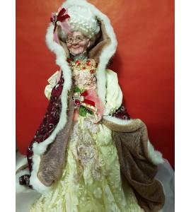 La Mère Noël