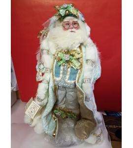Le Père Noël D'Hiver