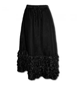 Jupe Gothic Elegance