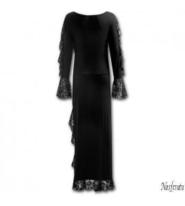 Robe Gothic Elegance