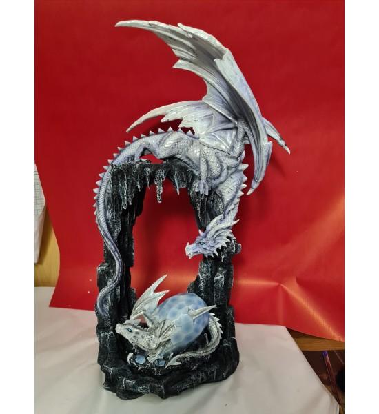 Mère dragon