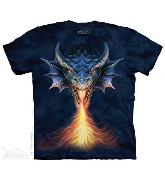 Fire Breather Dragon