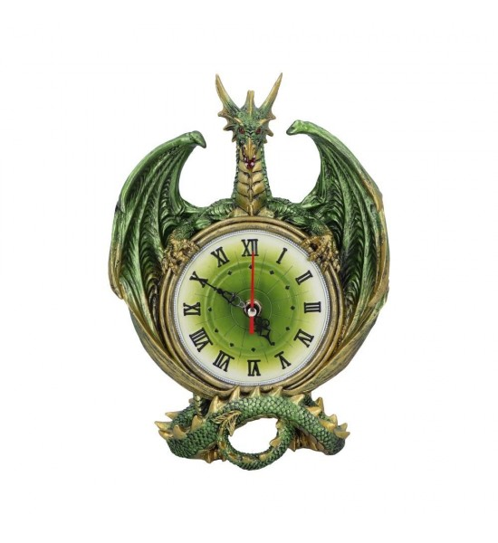 Emerald Chronology