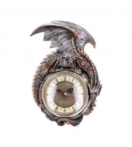 Clockwork Combustor
