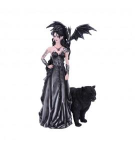 Mistress of the Lycani