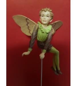 Elfe Fée du Hêtre