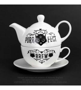 Théière Puurfect Brew