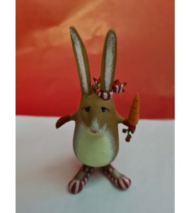 Rebecca Rabbit Krinkle Patience Brewster