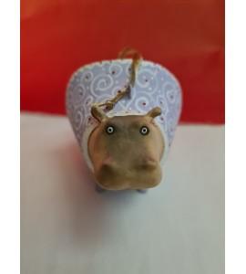 Jambo Hippo Helen Krinkle Patiece Brewster