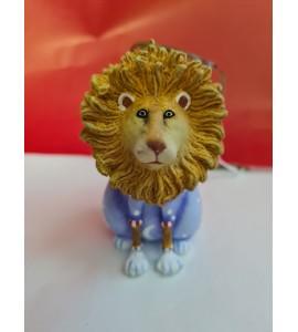 Richard Cœur de Lion Krinkle Patience Brewster