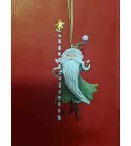Père Noël Sorcier Krinkle Patience Brewster