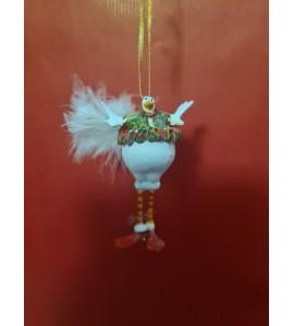 Oiseau des Neiges Bernice Krinkle Patience Brewster