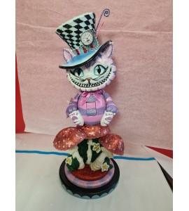 Casse Noisette Cheshire Cat