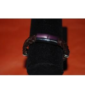 Bracelet cuir (2)