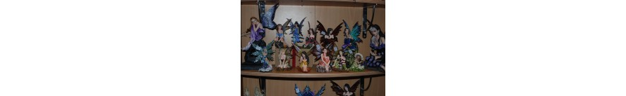 Figurines de Fées