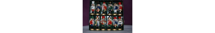 Casses noisettes (Nutcrackers)