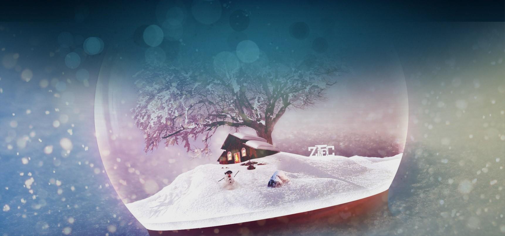 Vente de décorations de Noël toute l'année
